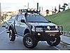 L200 OFROAD TÜRKİYEDE TEK 4*4 MANUEL EMSALSİZ 2011 MODEL İLK EL