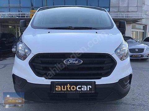 AUTOCAR 2019 FORD TRANSİT CUSTOM 2.0 TDCİ 320 S...