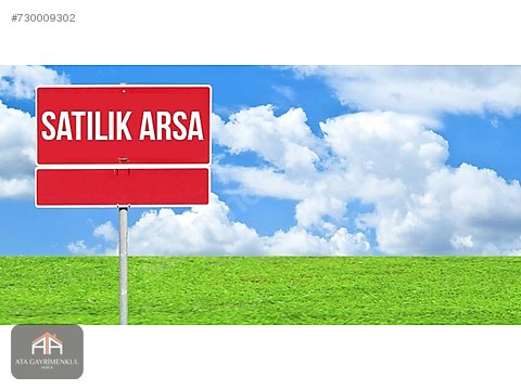 AKBÜK MERKEZDE 379 M2 KUPON ARSA KAÇMAZ !!!