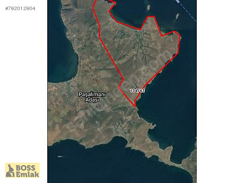 BOSS'TAN PAŞALIMANI ADASINDA DENİZE 40 M EKO TRİZM...