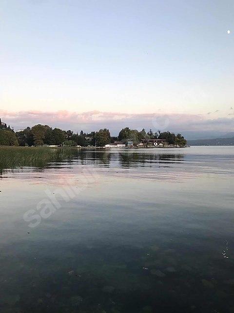Serdivan Sapanca göle 50 metre Satılık Arsa