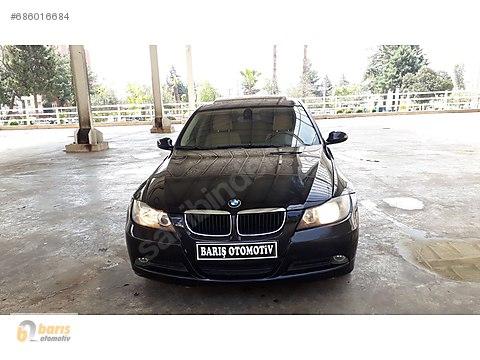 !!!BARIŞ OTOMOTİV'DEN 2007 MODEL BMW!!!