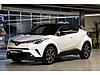 ParkÇağlayan Motors 2016 C-HR TURBO DYNAMIC TECHNO ~ HATASIZ
