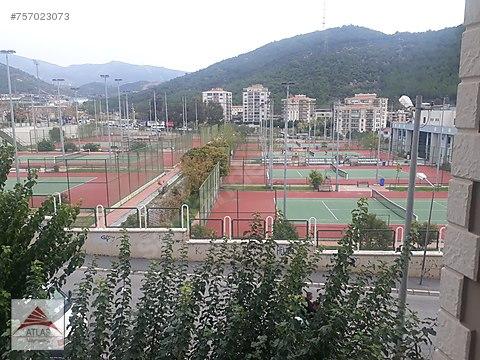 Zübeyde Han. Mahallesi Tenis Kortları Yanı Kiralık...