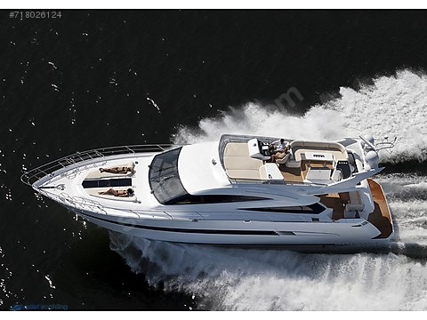 2009 GALEON 640 FLY | 610.000 USD | ZEDEF YACHTING