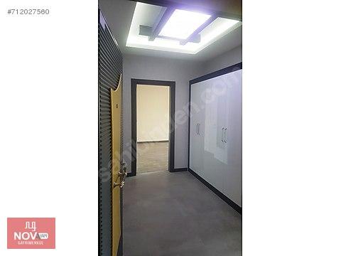 Site içi fitness-sauna-kapalı açık otopark lüks...