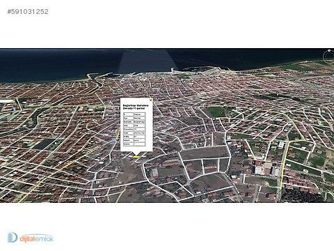 Yalova Merkez Bağlarbaşında 252 m2 Konut İmarlı...