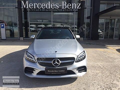 Mercedes-Benz Certified - GELECEK Erzurum -2018...
