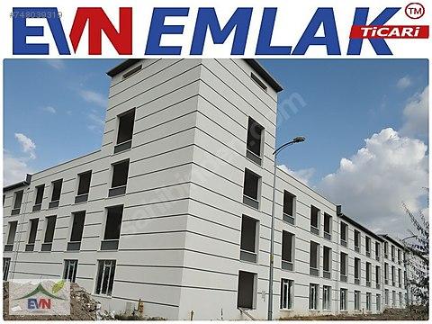 2500 m2 kapalı alanı ve daha fazlası ile emsalsiz...