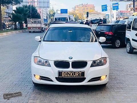 BOZKURT AUTODAN 2011 BMW 320 D IŞIK PAKET