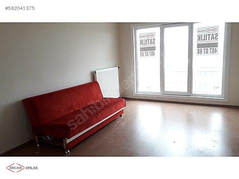 KAYAŞEHİR 14. BÖLGE 85 m2 SATILIK TAPULU BOŞ DAİRE