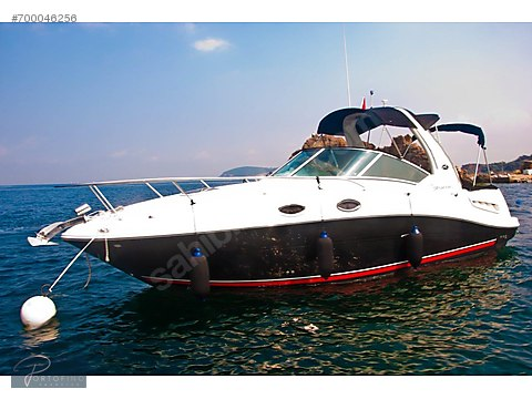 PORTOFINO YACHTING - 2007 SEA RAY 275 SUNDANCER,...