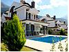 Fethiye Ölüdeniz'de 3+1 Havuzlu ve Bahçeli Lüks Villa #158047079