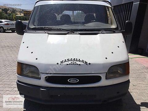 BAKIRLI otomotivden 190 p