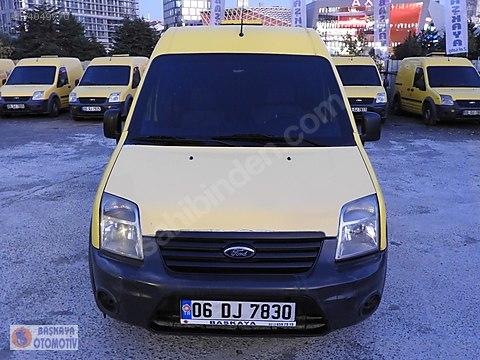 2011 MODEL FORD TRANSİT CONNECT T 230 L LX KLİMALI