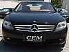 CEM OTOMOTİV 2007 MERCEDES CL 500 BAYİİ CIKISLI #220059444