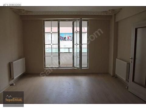 Satılık 2+1/110 m2/İskanlı/Kapalı Otoparklı/Ön...
