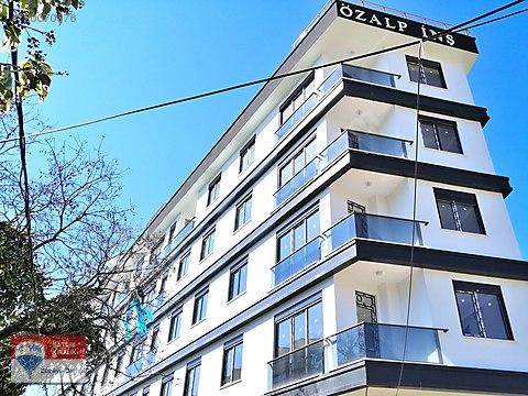 MALTEPE BAĞDAT CADDESİNDE 1+1 60 m² SATILIK SIFIR...