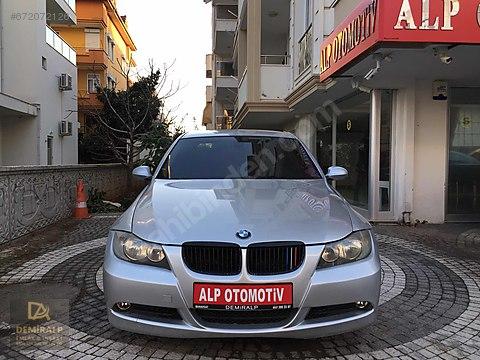 ALPDEN++2007 MODEL 3.20d++KAZASIZ ÇOK TEMİZ++SIFIR...