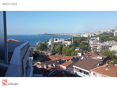 BEŞİKTAŞ SERENCEBEY'DE FULMODERN MOBİLYALI DENİZ...