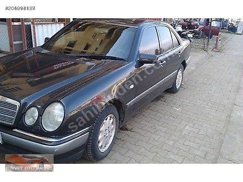 1996 MODEL E 200 ELEGANCE MERCEDES #205084189