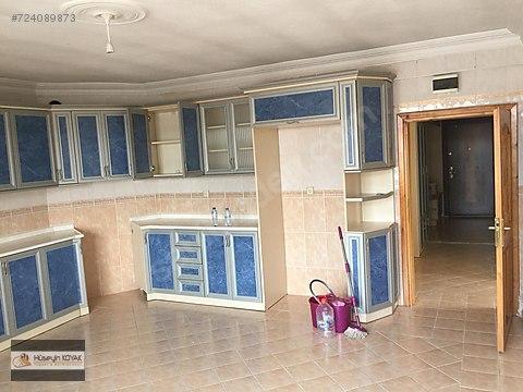 Satılık 530 m2 dubleks daire