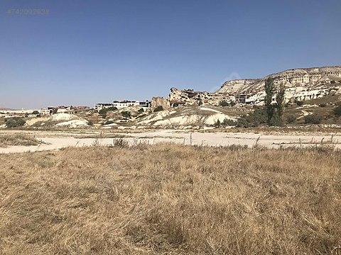 Çavuşin yerleşimine 200 metre mesafede YATIRIMLIK...