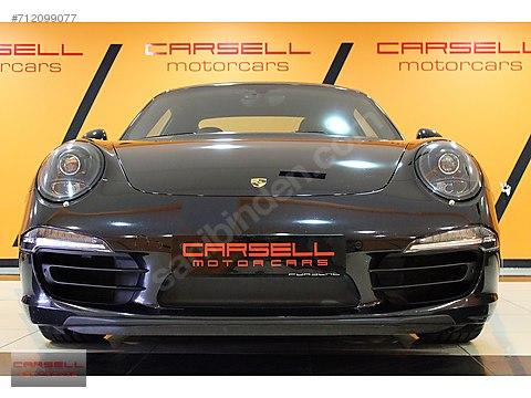 CARSELL 2013 PORSCHE 911 CARRERA 4S TAM ÖTV