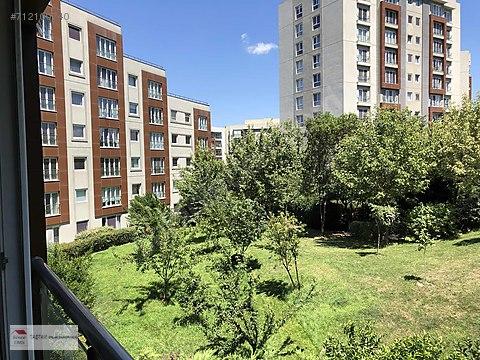 2+1 sıfır site içi manzaralı Ağaoğlu My city Bahçelievler