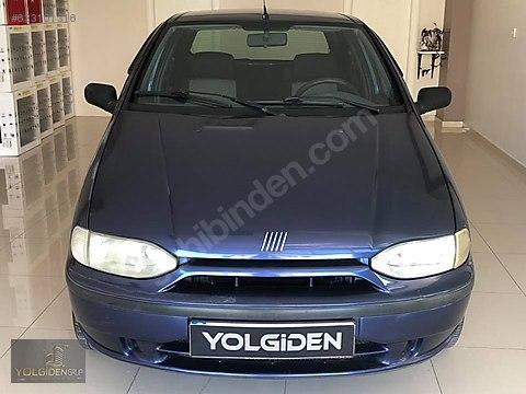 YOLGİDEN GRUP | 2002 FIAT PALİO 1.2 16V LPGLİ 200.000...