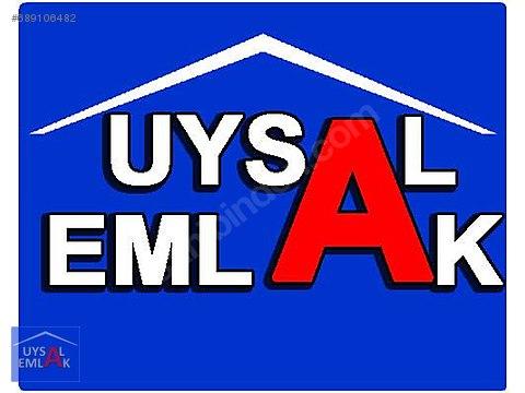 UYSAL EMLAK'TAN KARAHASANLI'DA 1234 m2 B+5 KAT...