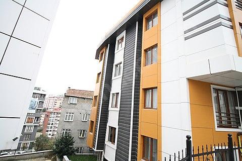 ''YUVA EMLAK'' NET 100 METRE 1. KAT ÇİFT CEPHE...