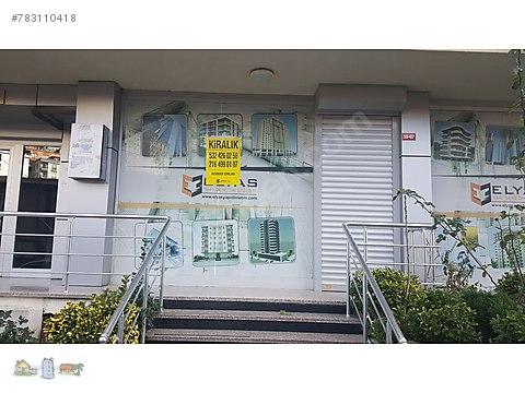 site mah.kiralık depolu dükkan