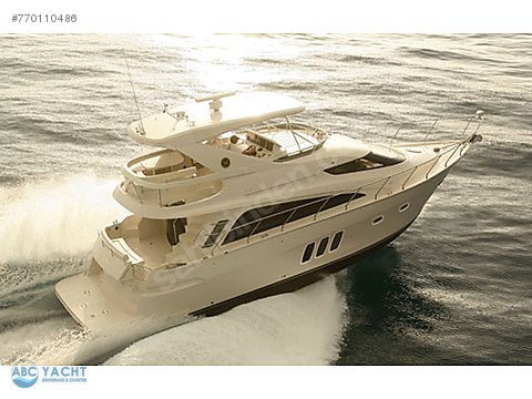 2007 MARQUIS 520 FLY | ABC YACHT