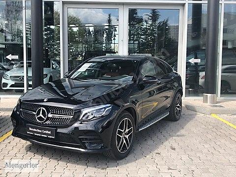 Mercedes-Benz Certified-MENGERLER Ankara 2018 GLC250...