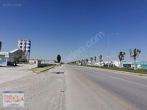 Turyap Erzurum'dan Ilıca yolu üzerinde ticari arsa...