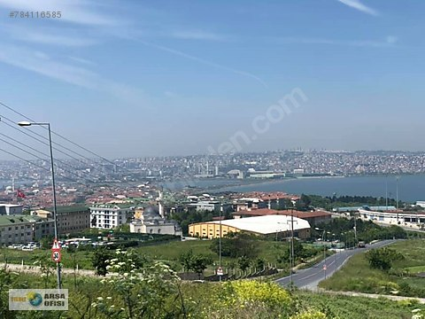 BÜYÜKÇEKMECE MERKEZDE 250 m2 ARACI KOMİSYONSUZ...