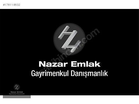 Nazar Emlak dan Emek mah. 10 Dairelik Kat Karsiligi Arsa %45 #176118632