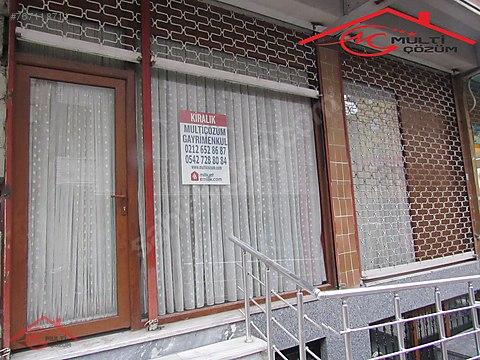 Yenibosna Zafer mahallesinde satılık işyeri ofis...