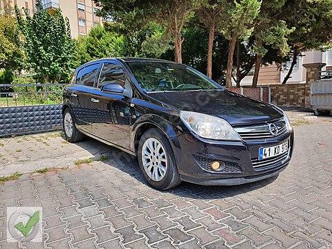 _2009_Model_Opel_Astra_1.3_ CDTI_ENJOY_ELEGANCE_CAM_TAVAN_FULL_