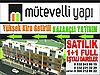 MÜTEVELLİ'DEN ÜNİVERSİTE YANINDA YATIRIMLIK EŞYALI 1+1 DAİRE #216121331