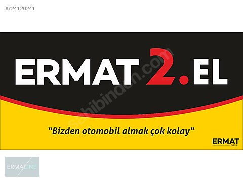 ERMATLİNE 2016 FORD C-MAX 1.6 TDCİ TİTANİUM DİZEL...