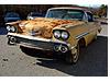 1958 Chevrolet Impala Coupe HT #157126433