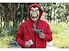 La Casa De Papel Maskesi Ve Kıyafeti Satılıktır Video İzleyiniz!