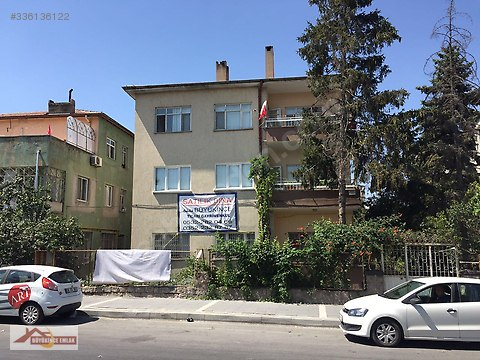ESENYURT ANA CADDE ÜZERİNDE HAVAİKMAL KARŞISINDA...