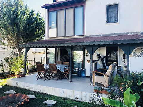Gündoğan Merkezde Satılık Villa