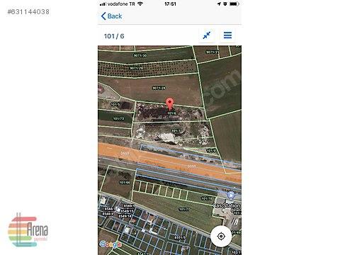 Döşemealtı Bıyıklı mahallesinde D650 karayoluna...