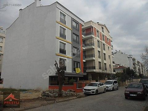PRESTİJ EMLAK'DAN GİRNE MAH.DE 90 M2 2+1 DOĞALGAZLI...