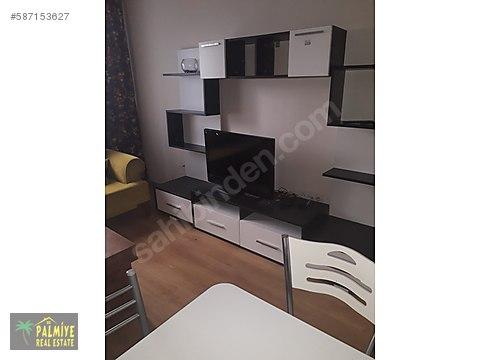 KIRALIK ESYALI 1+1/INNOVIA 2/TL شقة مؤثثة للأيجار...
