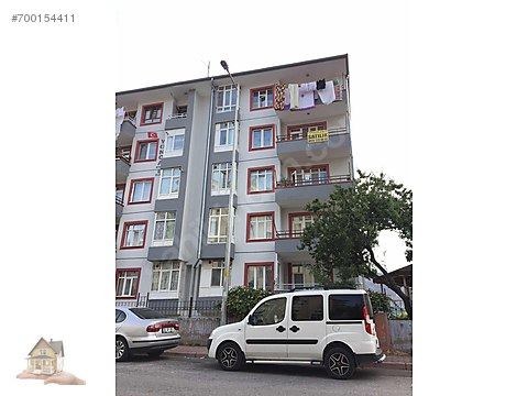 Hürriyet yeniköy mahallesinde full yapılı satılık...
